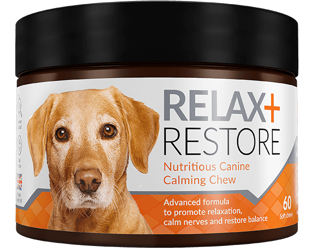 Relax + Restore